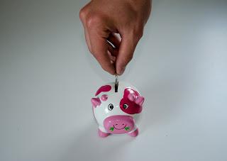Czy oszczędzanie jest trudne?