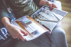 Nawyki finansowe. Wypisz się z newsletterów i katalogów