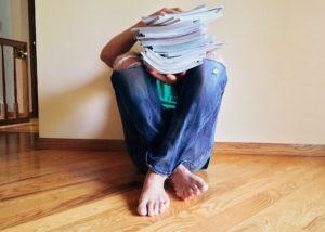 Nawyki finansowe - ucz się, czytaj