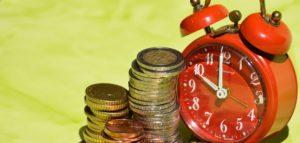 Naucz dziecko, że czas to pieniądz. Zarządzanie finansami.