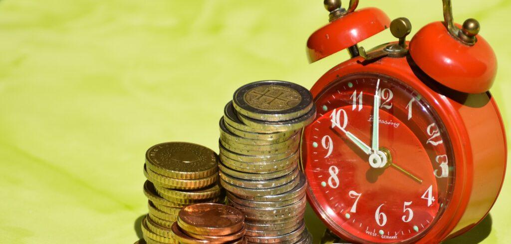 Ulga podatkowa z IKZE! Wykorzystaj limit do końca grudnia.