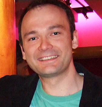Paweł Kłosiński Smart Polak