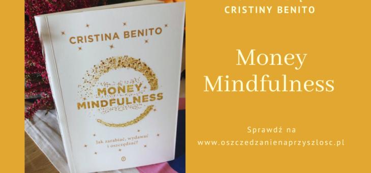 Money mindfulness – recenzja książki
